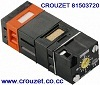 81503720 CROUZET Pneumatic Timer @ SRINUTCH