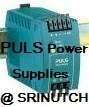 ML 70.100 PULS Power Supply @ SRINUTCH ThailanD